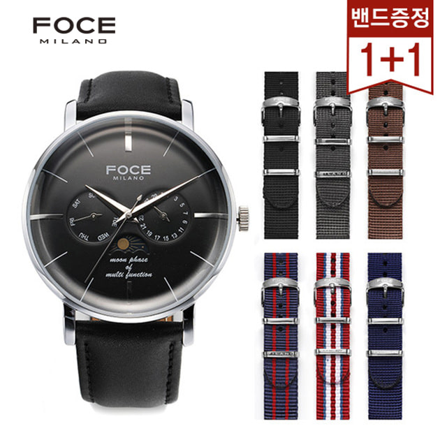 FM1705L-BKㅣFOCE KOREA